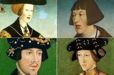 Manželé, kteří odstartovali vznik habsburského soustátí.