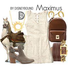 Disney Bound - Maximus