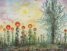"Képtalálat a következőre: ""gross arnold"" Fairy Land, Screen Printing, Sculptures, Gallery, Drawings, Artist, Flowers, Prints, Draw"