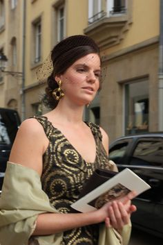 HRH Princess Marie-Astrid of Liechtenstein, 3rd child and 2nd daughter of Prince Nickolas of Liechtenstein and Princess Margaretha of Luxembourg.