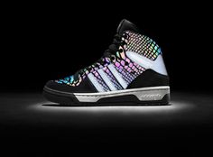The adidas XENO pack is lighting up All-Star weekend.