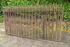 16 Best Zaun Images On Pinterest Garden Fencing Corten Steel And