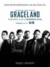 FREE Graceland TV Show Screening Tickets on http://www.icravefreebies.com/