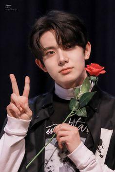 Kpop Group Names, Guan Lin, Let Me In, Love Me Like, Sung Hoon, Light Of My Life, Baby Deer, Photo Dump, Kpop Aesthetic
