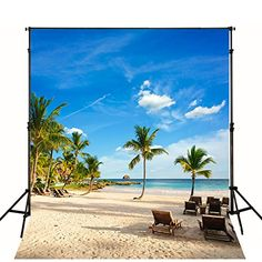 Kate 5 x Tropical Rainforest Photography Backdrop Summer Beach Background Cloth for Wedding Photo Booth Custom Size Digital Printed Wedding Photo Background, Beach Background, Wedding Photo Booth, Background For Photography, Photography Backdrops, Art Photography, Photo Backdrops, Video Backdrops, Product Photography