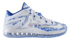 Nike LeBron 11 Low CHINA Release Date