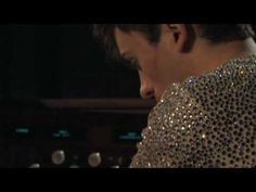 Cameron Carpenter - Carmen, Variations on a theme, Bizet/Horowitz