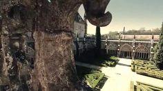 Monumento nacional, integra a Lista do Património da Humanidade definida pela UNESCO, desde 1983.