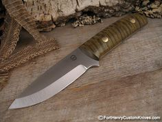 Bob Dozier – 2nd Gen Bushcraft