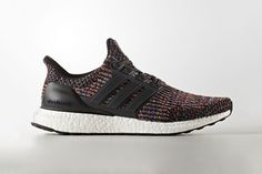 "The adidas UltraBOOST 3.0 ""Multicolor"" Gets a Supposed Release Date"