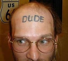 dude-forehead-tattoo