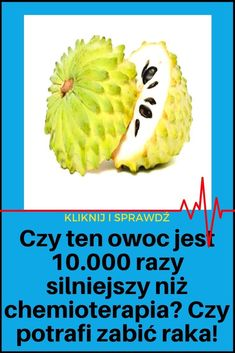 Czy ten owoc jest 10.000 razy silniejszy niż chemioterapia? Czy potrafi zabić raka! Pineapple, Health Fitness, Fruit, Food, Turmeric, Pinecone, Health And Fitness, Meals, Gymnastics