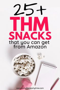 Check out these easy, on the go THM snacks! Perfect for the Drive Thru Sue, these are simple and store bought to make it easy to stay on plan. This giant list is quick and perfect for Trim Healthy Mam Trim Healthy Mama Store, Trim Healthy Mama Diet, Trim Healthy Recipes, Thm Recipes, Healthy Store Bought Snacks, Healthy Groceries, Thm Drive Thru Sue, Food For Less, One Meal A Day