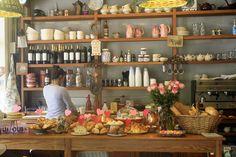 Oui Oui Café | Palermo Hollywood, Buenos Aires #café #palermohollywood #buenosaires