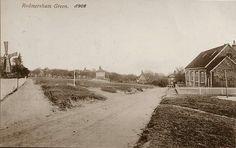 Rodmersham Green