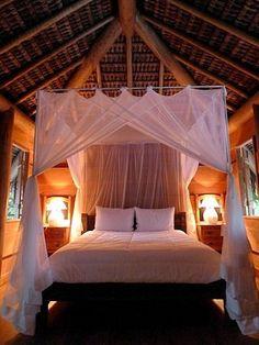 casa Trancoso  - Suite casal Jungle lodge