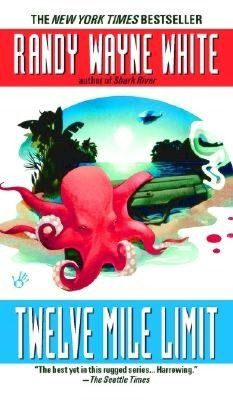 Twelve Mile Limit (Doc Ford Series #9)