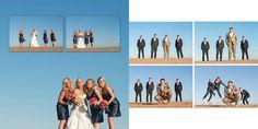 Dohane & Graeme Blake Dream Big, Polaroid Film, Life