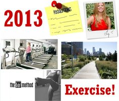 Guru Resolution: Get in Shape on http://blog.gifts.com pinned with Pinvolve