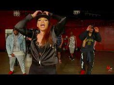 Tisha Campbell - I Don't Wanna Be Alone Tonight - YouTube