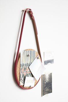 belt board by Anamu for Poppytalk | by Ana Maria Munoz // Anamu