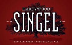 Singel by Hardywood Park Craft Brewery in #RVA #vabeer