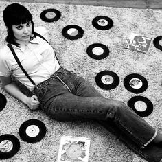 """400 Likes, 1 Comments - SKINHEAD.A.WAY.OF.LIFE (@skinhead.a.way.of.life) on Instagram: """"#awayoflife #subculture #skinhead #skinheadgirl #skingirl #skinheadforlife #vinyl #trojanrecords…"""""""