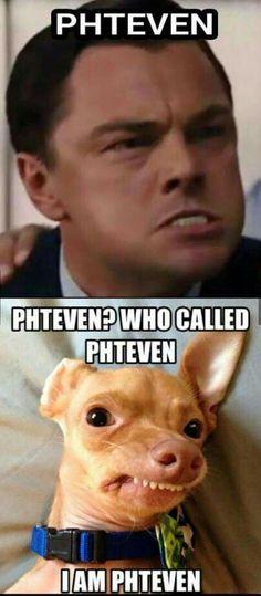 Leo & phteven