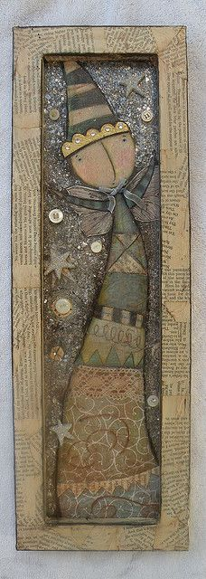 enchantment by juliehaymakerthompson, via Flickr