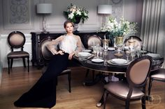 Find images and videos about girl, luxury and classy on We Heart It - the app to get lost in what you love. Glamour, A Perfect Day, High Society, Elegant Homes, Luxury Living, Beautiful Outfits, Beautiful Clothes, Black Tie, Luxury Lifestyle