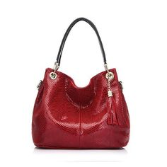 Genuine leather bag female hobos shoulder bags high quality leather tote bag  #abmstyle #shortdresses #beautifuldresses #lovethislook #makeyousmilestyle #fashionpost #stylethebump #summerdresses #stylediaries #currentlywearing