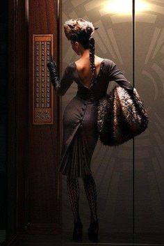 Elevator фасон