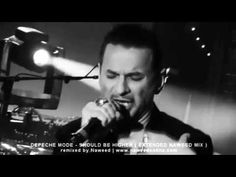 Depeche Mode - Surrender - YouTube