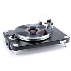 VPI Scout Turntable. Easy to Set Up, Fast and Detailed Sound, Tremendous Build-Quality: VPI Scout 1.1 Turntable Personifies High-End Analog Playback and U.S.A.-Made Superiority