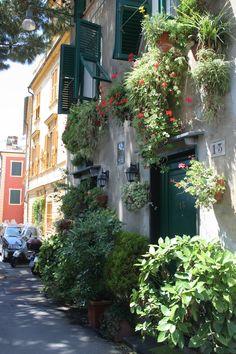 Welcome home! Capo di Santa Chiara Genova