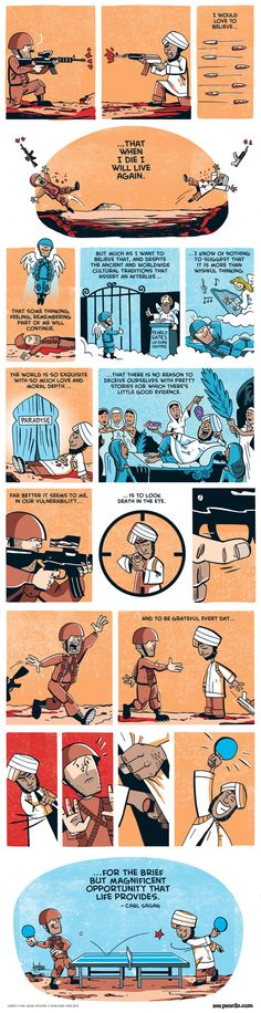 Zen Pencils on Gocomics.com