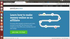 free affiliate marketing course to earn money easily. 100+ free videos to learn about the affiliate marketing