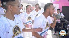 El Barrio - K'llao Salsa - Unidos Por La Paz en el Callao 2016