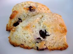 sconeslemoncranberry by obswbkng, via Flickr