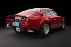 1964 Abarth Simca 2 Mila Corsa