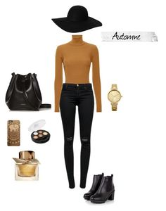 """Late summer, early fall"" by emmi-pus on Polyvore"