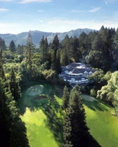 Meadowood Napa Valley - St. Helena, California #Jetsetter  http://www.jetsetter.com/hotels/california/st-helena/966/meadowood-napa-valley?nm=serplist=4=image