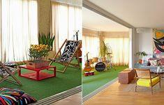 Inspiración para decorar con césped artificial http://blgs.co/G813Rd