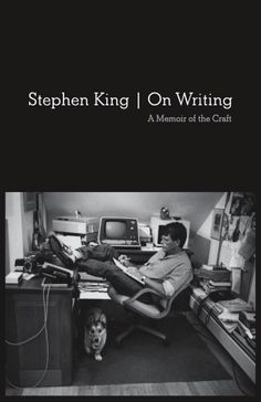 On Writing: A Memoir of the Craft by Stephen King. Part autobiography, part writing guide, all helpful. Highly recommend it.