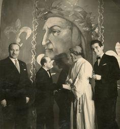 Nilo Ossani e Vittorio Salvetti