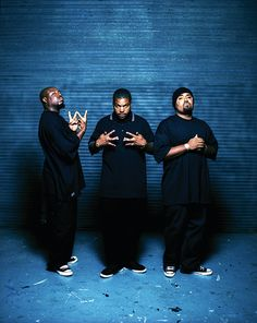 WestSide Connection by Mike Miller