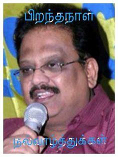 S.P.Balasubramaniam-Playback singer