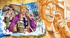 Blue Chicken, One Piece Fanart, Manga Games, Anime Demon, One Pic, Pirates, Phoenix, Cartoons, Princess Zelda