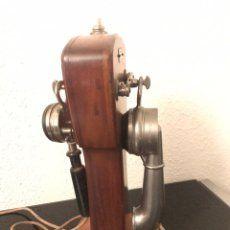 teléfono violín violon francés - Comprar Teléfonos Antiguos en todocoleccion - 197785295 Toilet Paper, Shopping, Vintage Phones, French Tips, Toilet Paper Roll