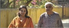 Shabana Azmi and Javed Akhtar: in conversation with Chris Bayly.  Centre of South Asian Studies, CRASSH.  Mon 4 March 17-19.